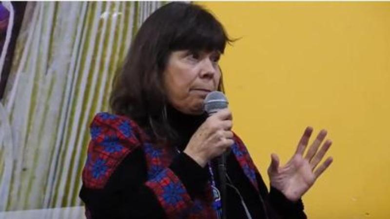 OPLAS Silvia Ribeiro