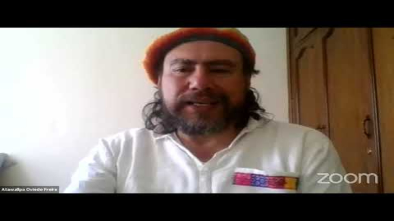 Atawallpa Oveido Freire